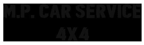 MP Car Service - veicoli fuoristrada offroad, jeep 4x4 e SUV