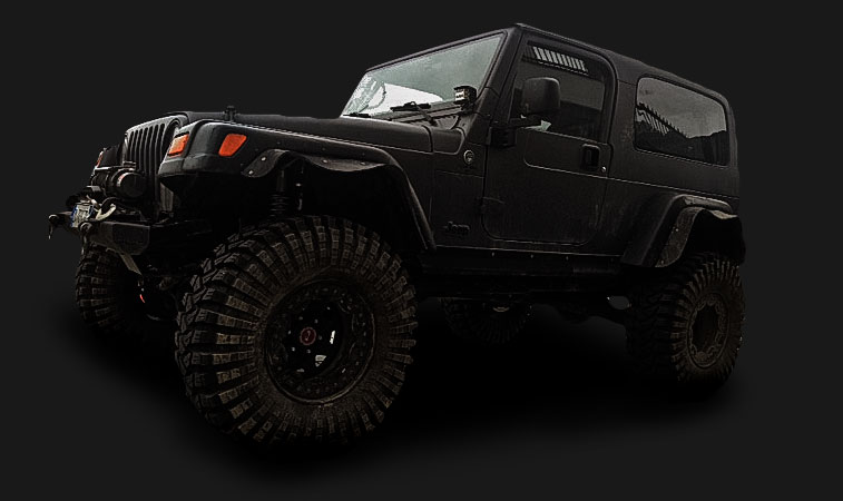 2a jeep - MP Car Service